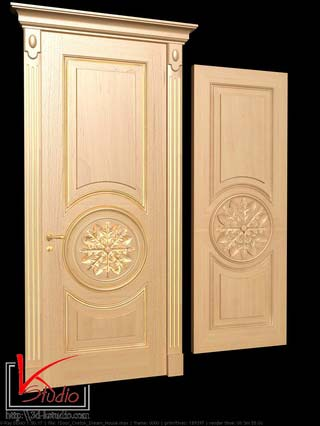 Classic Door Design amantea 1314qq nacreous and silver painted door amantea classic wood interior doors Classic Door