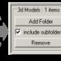 Add a folders for batch processing