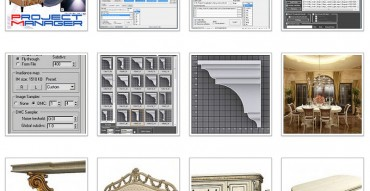 Bundle of 3ds Max Plugins and Models