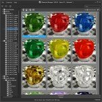 3ds Max Materials Manager