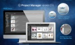 Project Manager version 2.5