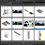 Display native preview for .RVT, .RFA (Revit) nd .GSM files
