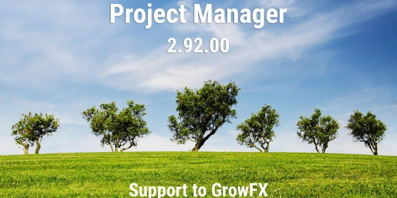 GrowFx - preview embedded thumbnail, drag into viewport, convert to Proxy