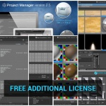 3d kstudio - Special offer. Free Additional License for 3ds Max plugins