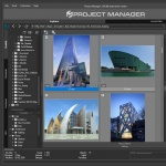 Project Manager - 3rd version with a lot of innovations