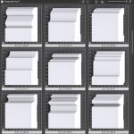 Sweep Shapes Baseboards-A-part-1