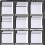 Sweep Shapes Baseboards-A-part-3