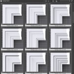 Sweep Shapes Casings-A-part-2